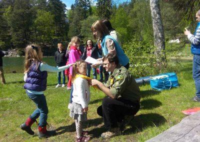 Перше Свято Весни у Швеції, Стокгольм, 16 травня 2015 р.