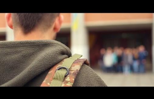"""""""1357"""" – фільм, присвячений всім борцям за волю України"""