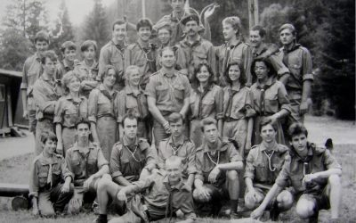 Богдан Гасюк: про відновлення Пласту в Україні у 1989-1991 роках