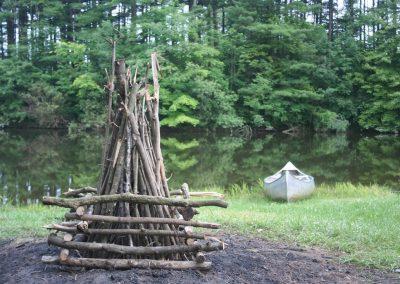 Пластові табори 2015, 50-ліття оселі Писаний Камінь