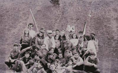 #Пласт25: Свято Весни у Бірках, 1991