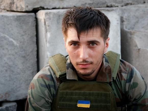 Віктор Гурняк, загинув в Луганській обл.