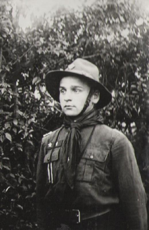 Осип Карачевський