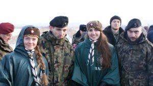ВВМ на кордоні Нижанковичі —Мальховіце