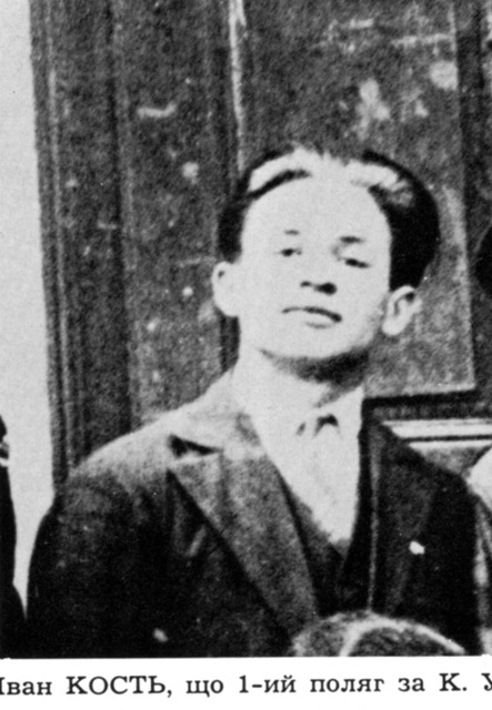 Пластуни в політичних подіях 1938-1939 роках