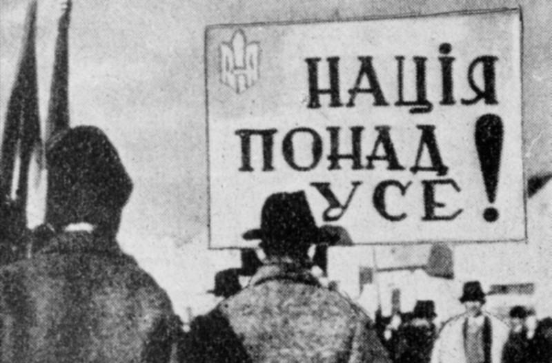 Володимир Бірчак: спогади про Карпатську Україну
