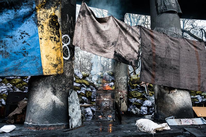 Роздуми на тлі українського спротиву