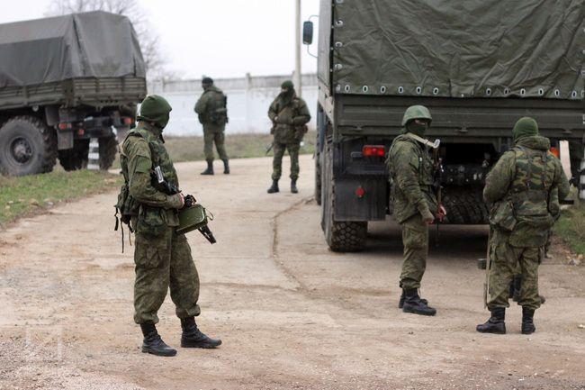 6 історій про анексію Криму. Фото: Віктор Гурняк, Insider
