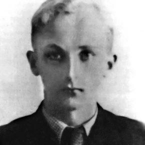 Ярослав Вітовський