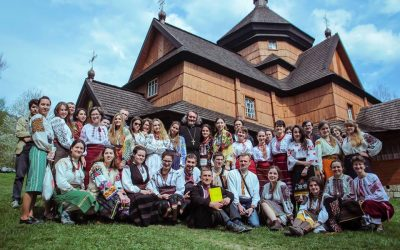 Вишкіл Української Міфології – Гуцульщина