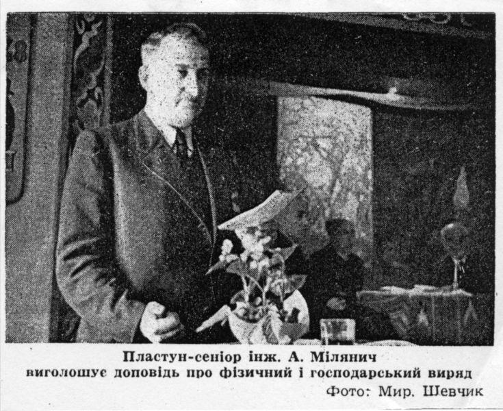 Атанас Мілянич