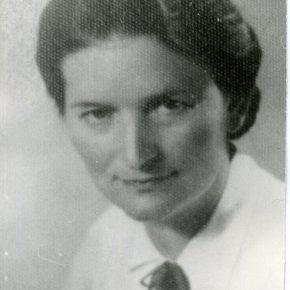 Савина Єлизавета Сидорович