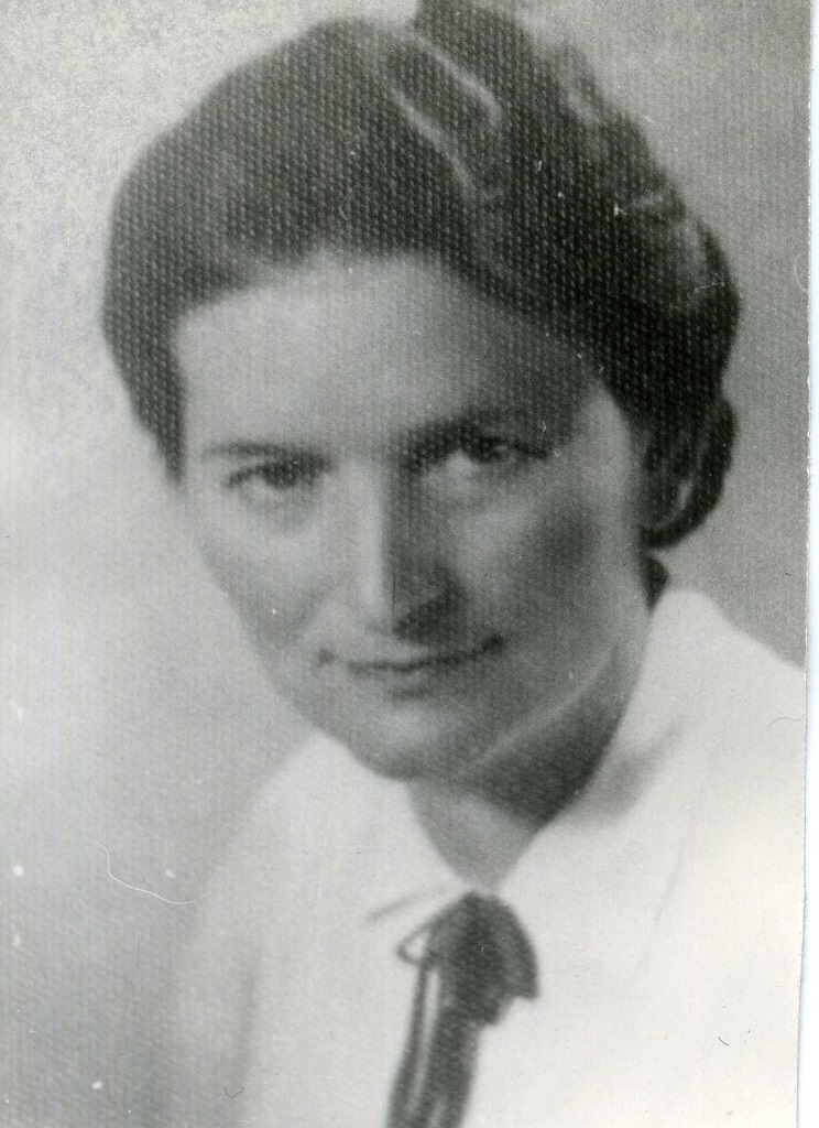 Сидорович Савина, засновниця Уладу Новиків
