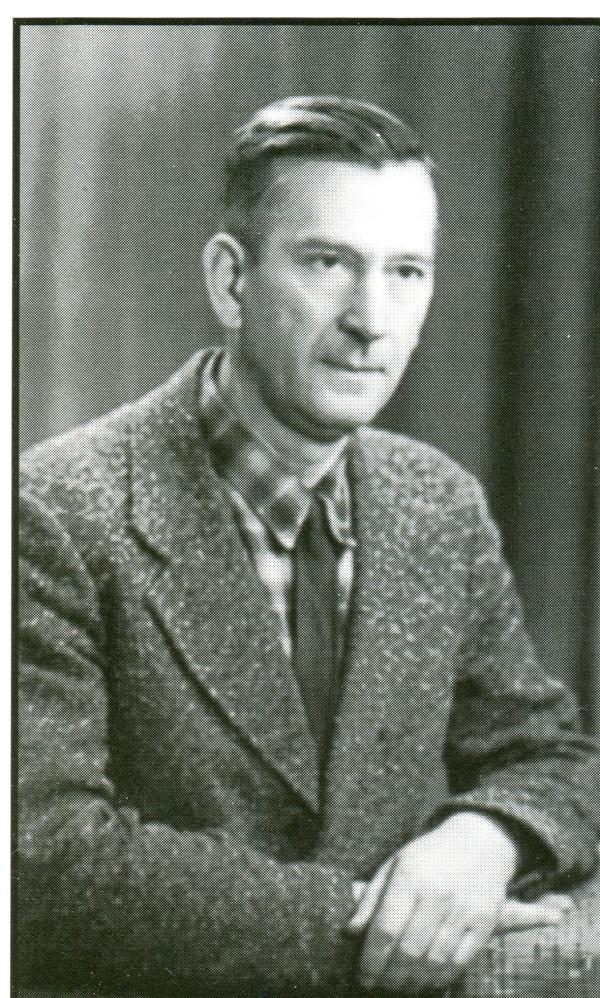 Мазурак Ярослав, визначний пластун з Горайця