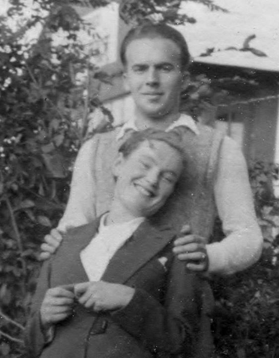Iрена й Богдан, 1937 або 1938
