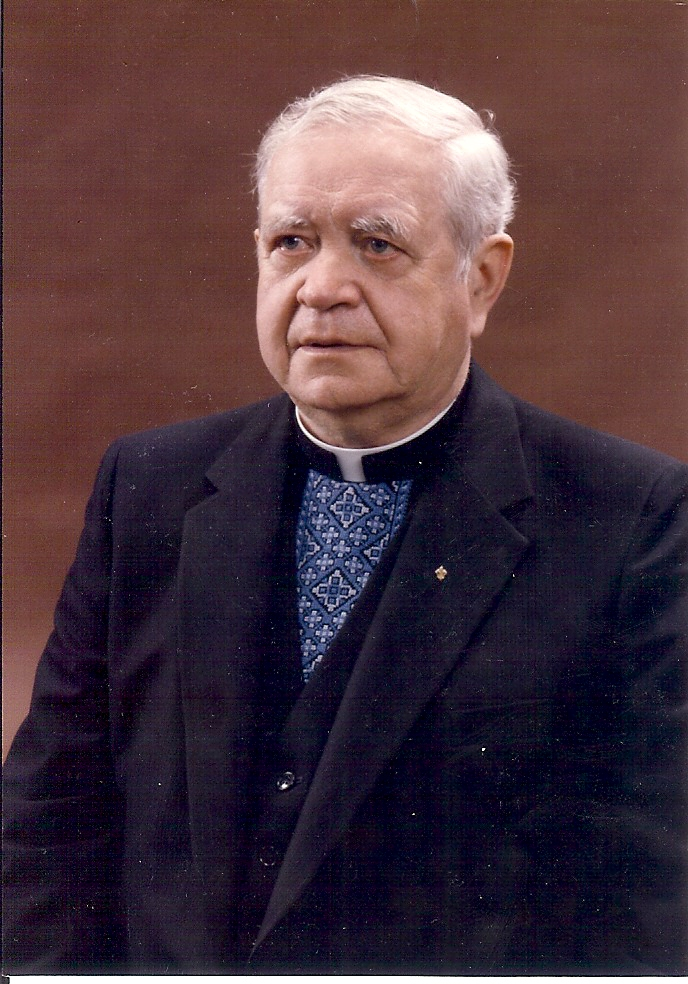 о. Смик Богдан