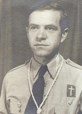 Смик Богдан, священик