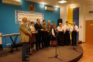 Вифлеємський Вогонь, 18 грудня 2016 р., Тімішоара, Румунія