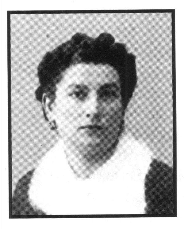 Ольга Мілянич Воробкевич