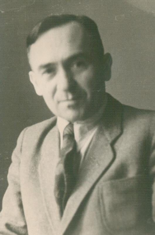Коржинський Степан, лікар
