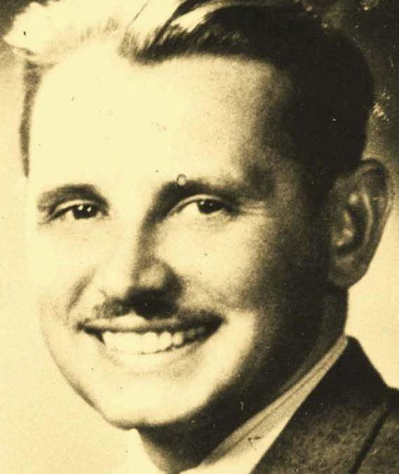 Гасин Олекса, полковник УПА