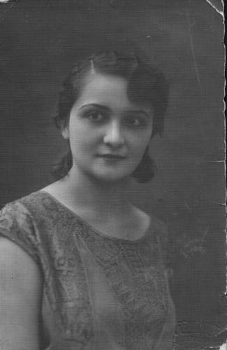 Наталія Березинська