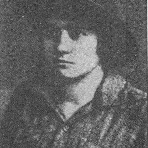Ольга Басараб