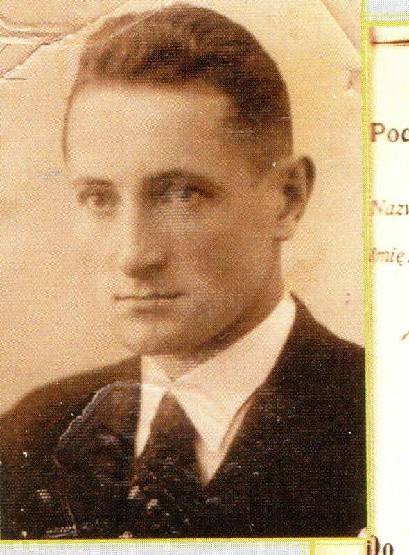 Кость Березовський