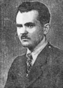 Григорій Дулин
