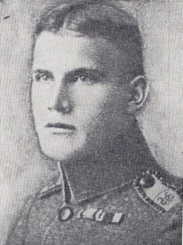 Михайло Опока