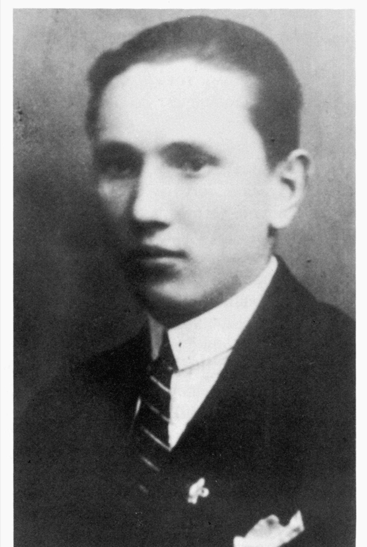 Григорій Пісецький