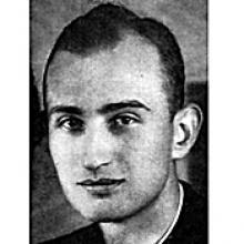 Галькевич Роман