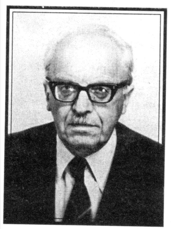 Дурбак Олександр, інженер