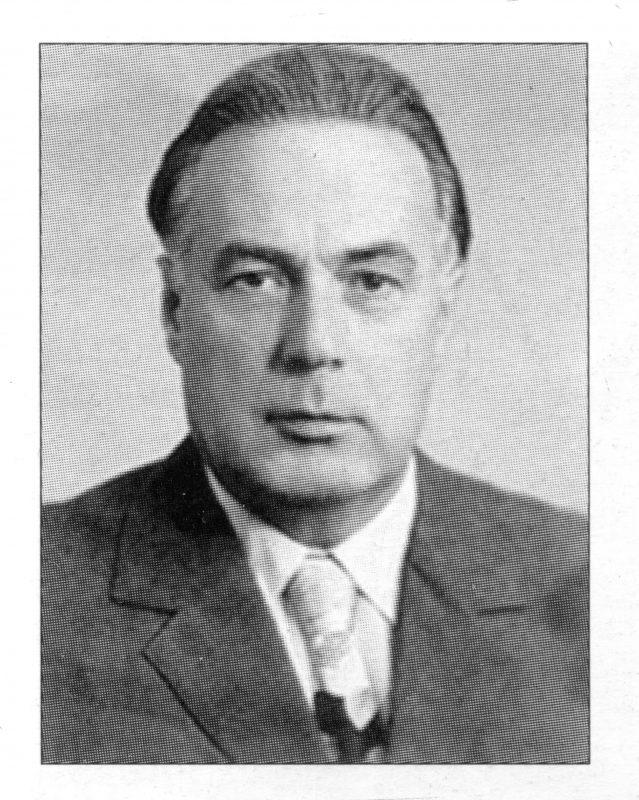 Костюк Богдан, член ВСУМ, політв'язень