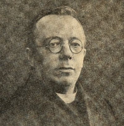 Волошин, о. Августин, Президент Карпатської України
