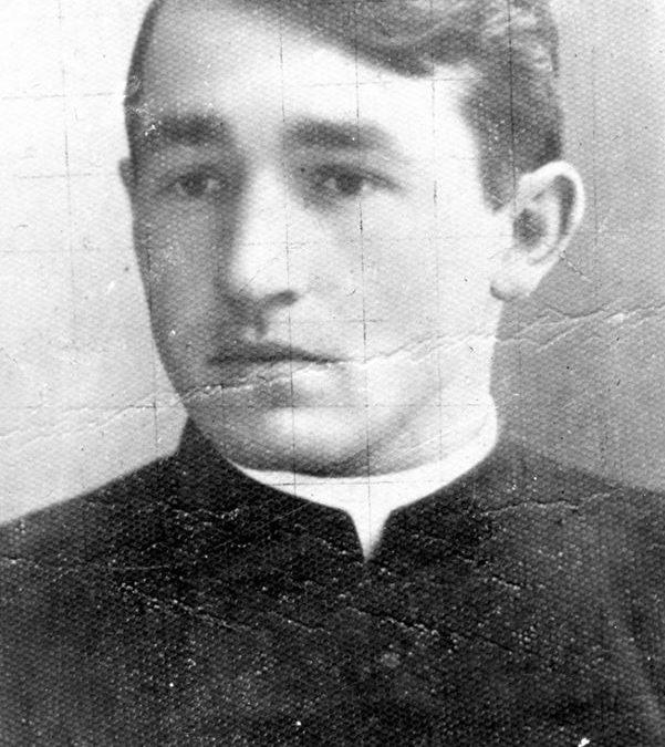 Геврич Богдан, священик підпільної УГКЦ