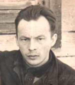 Іван Мирон