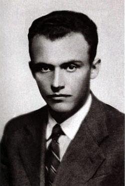 Сорока Михайло, політв'язень, учасник Кінґірського повстання