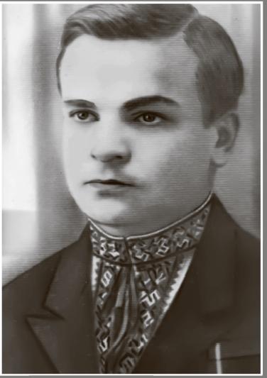 Гірник Олекса, Герой України