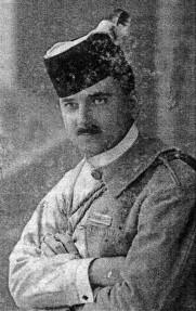 Ярослав Ярославенко, 1914