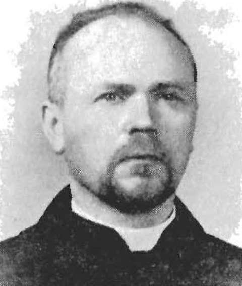 Федорів, о. Юрій — історик Церкви, письменник