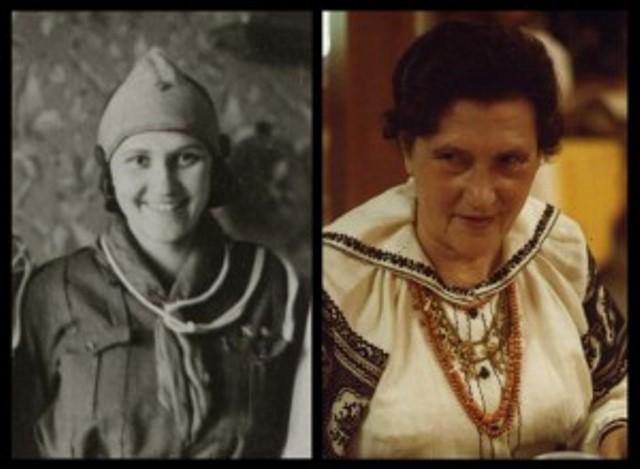 Старосольська Уляна, журналістка, письменниця, громадська діячка