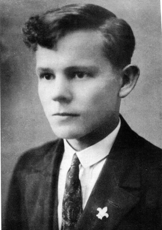 Блажейовський Дмитро, священик, що випереджав свій час