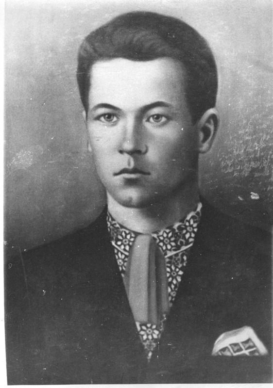 Василь Івахів