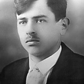 Степан Охримович