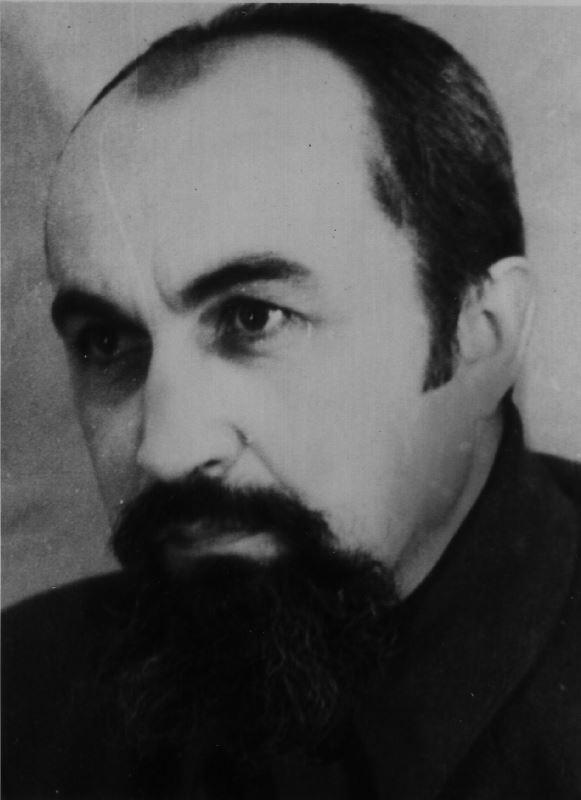 Пришляк Григорій, провідний діяч націоналістичного руху