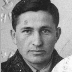 Микола Вовк