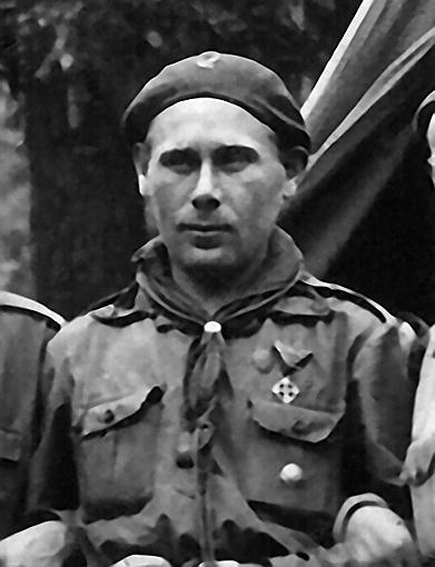 Андрухович Маркіян-Мечислав, чорноморець