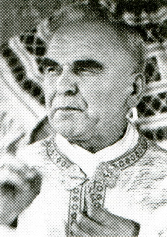 Яремин Іван, священик
