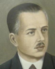 Шанковський Лев, український політичний діяч, журналіст, історик війська